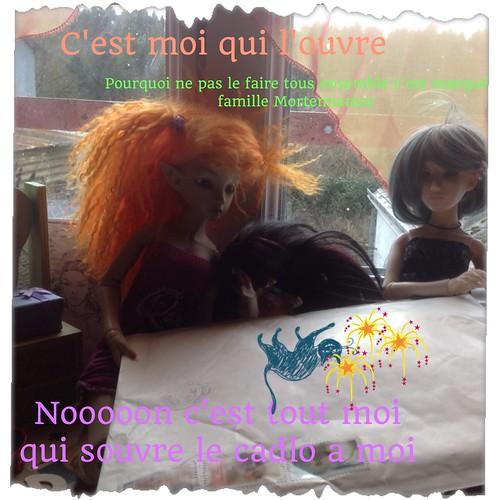 [ famille Mortemiamor ] tranches de vie 12249815883_b17ee4856e