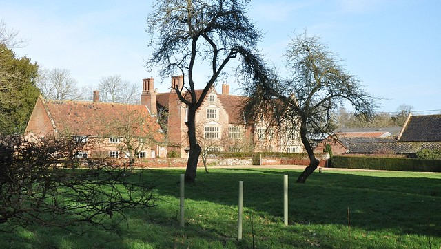 Kirstead Hall