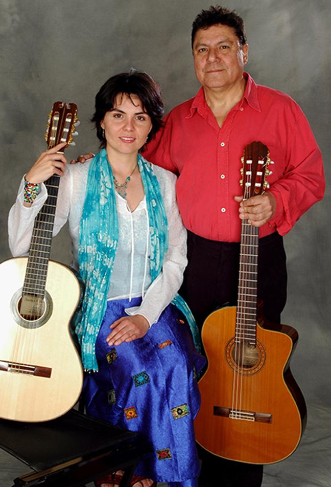 Voces Chilenas