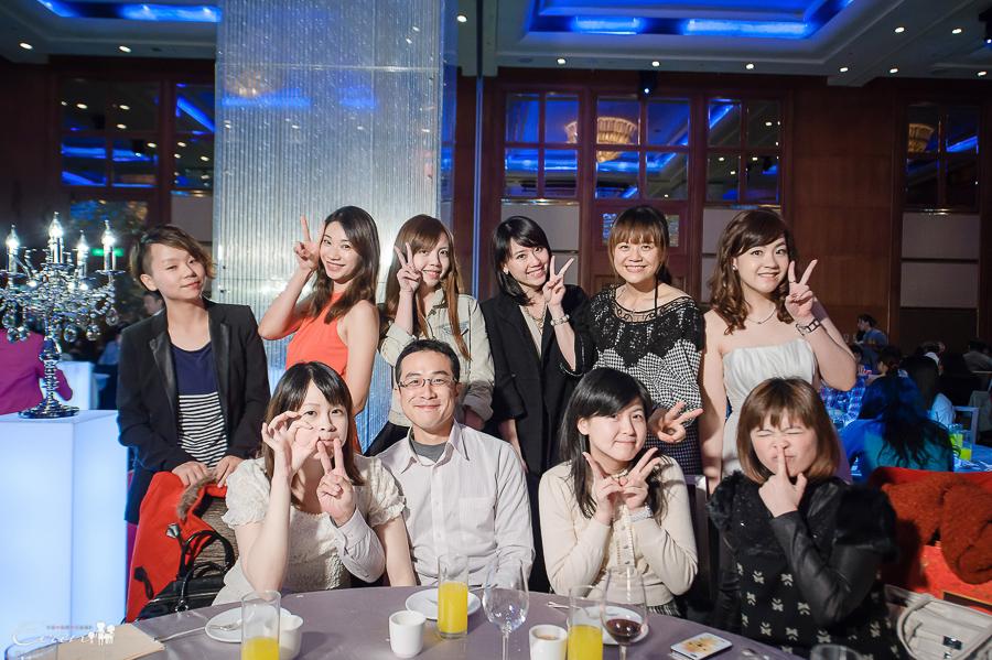 宇能&郁茹 婚禮紀錄_323