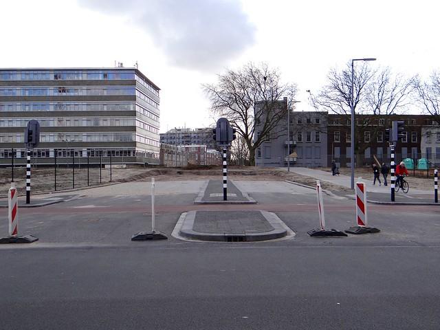 Paul Krugerstraat - Laan op Zuid