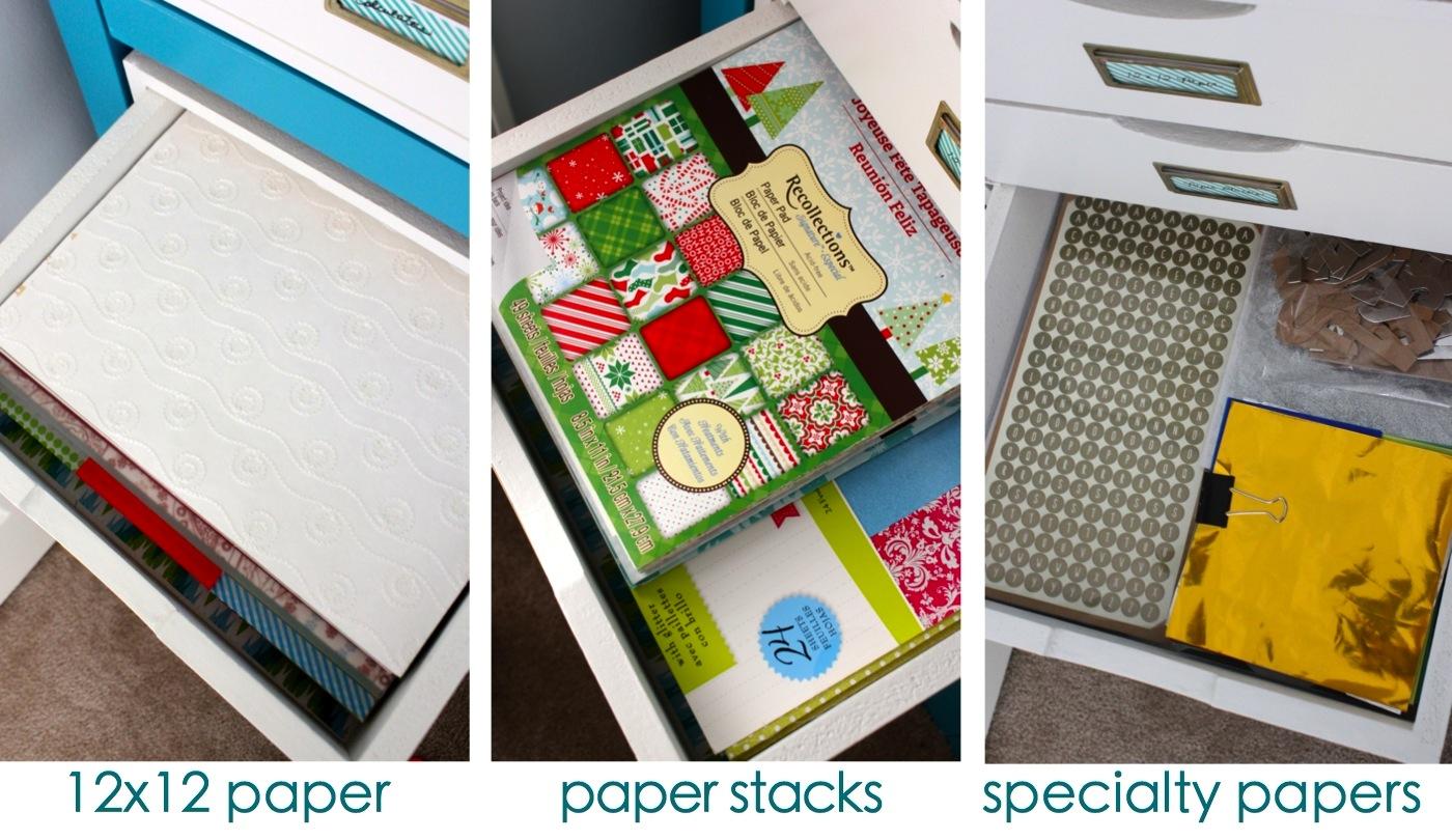 Storing Craft Supplies-033