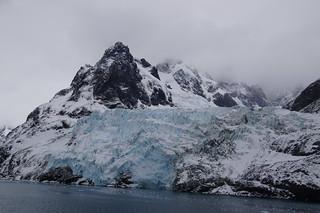 630 Drygalski Fjord