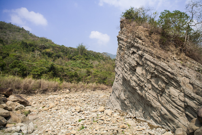 台南私藏景點--關山無名山谷 (29)