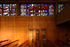 Eglise du Sacré-Cœur #3