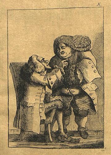006- Principes De Caricature…-1800-Francois Grose- Staatsbibliothek zu Berlin