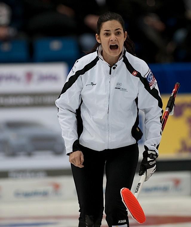 Saint John N B Mar23_2014 Ford World Woman's Curling Champ