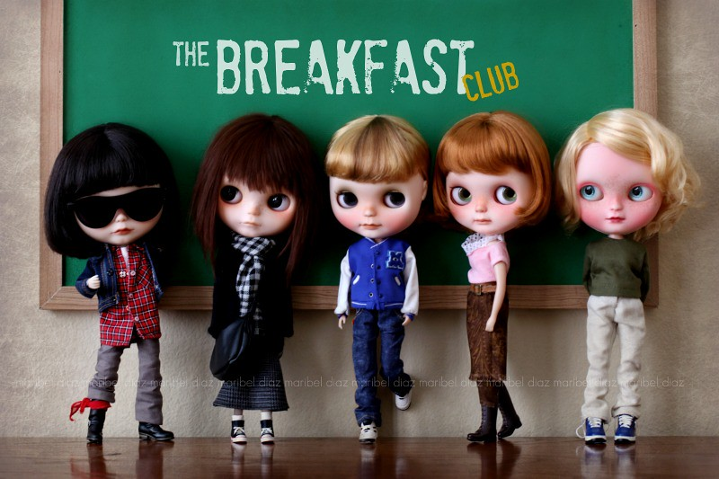 The Breakfast Club ~