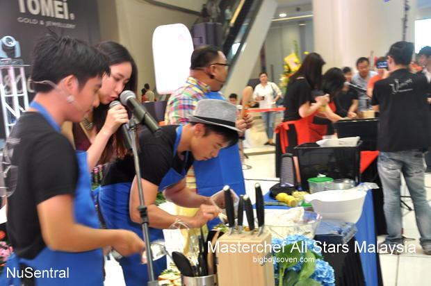 Masterchef All Star Malaysia 10
