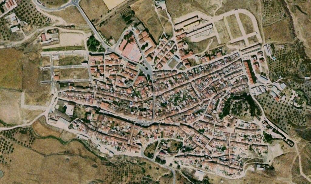 ardales, málaga, árdale árdale arriba arriba, antes, urbanismo, planeamiento, urbano, desastre, urbanístico, construcción