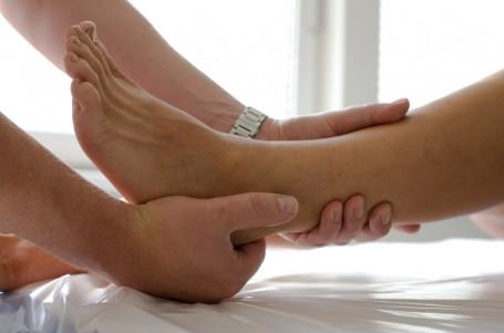 ZDRAVÍ: Co nejčastěji trápí chodidla