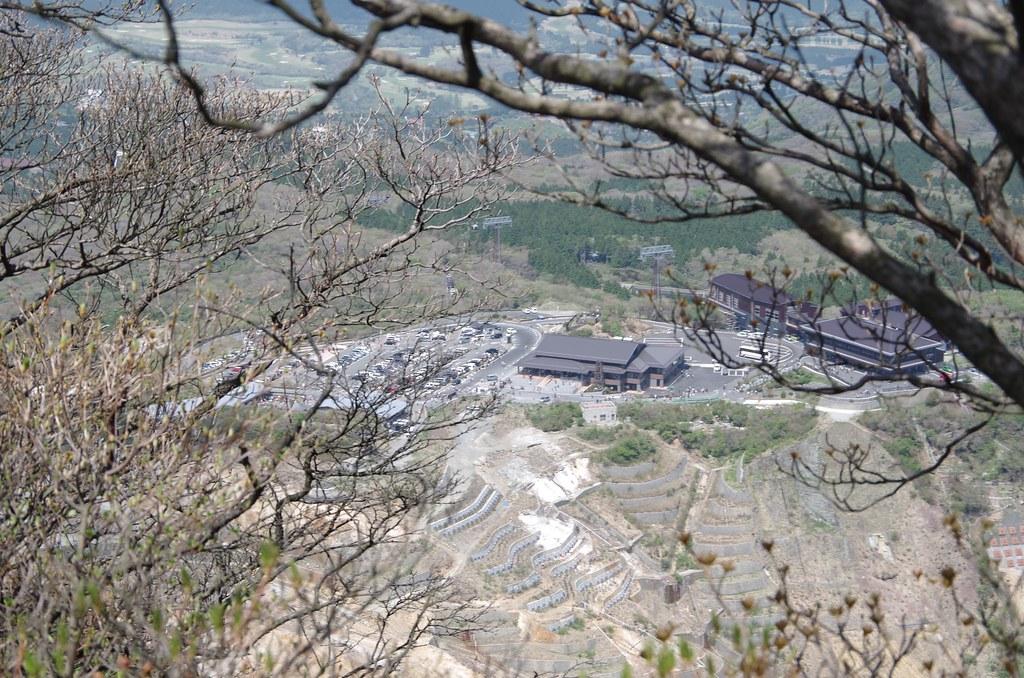 20140504_Mt.Hakone-komagatake 006