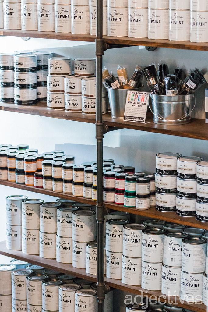 Chalk Paint® by Annie Sloan