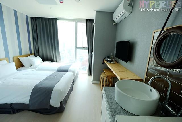 首爾住宿E7 Place (31)
