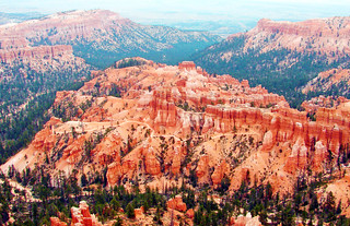 Bryce Canyon National Park, UT 9-09