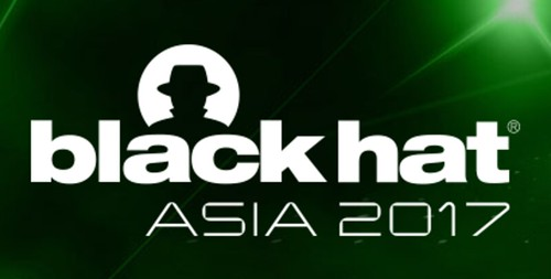 Blacl Hat Asia 2017