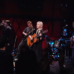 Wed, 01/03/2017 - 7:53pm - Laura Marling performs live on WFUV Radio and before a lucky audience of WFUV Members, Rockwood Music Hall in New York City, March 1, 2017. Hosted by Carmel Holt. Photo by Gus Philippas
