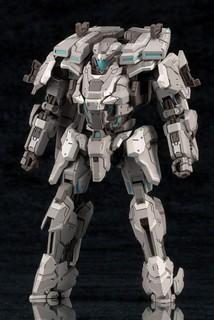 壽屋《夢幻之星Online2》A.I.S / A.I.S Gray Ver. 1/72 比例組裝模型
