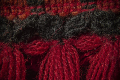 Rojo y negro