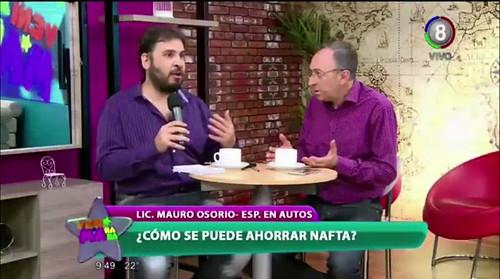 Vení Mañana, 29032017
