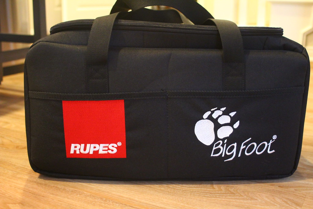 Rupes Bag