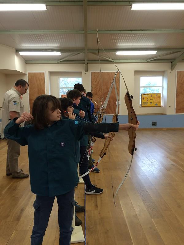 Archery Jan 2017-09