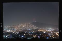 Cerro del 4, Guadalajara