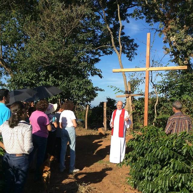 """""""Reforma da Previdência vai levar pobres a um patamar de miséria"""", diz padre"""