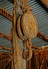 old hook sedona museum of history- apple barn