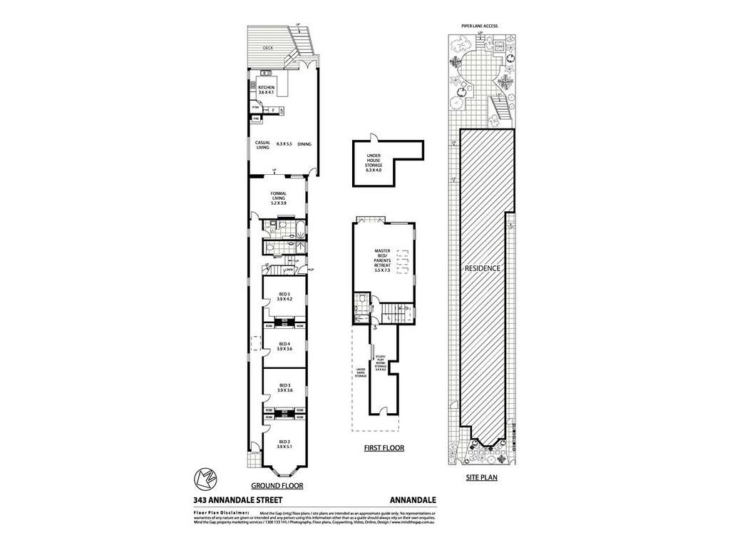 343 annandale street annandale nsw 2038 ozpropertydata com. Black Bedroom Furniture Sets. Home Design Ideas