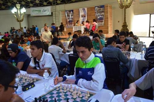 2017 - Nacional Abierto - Ronda 3 Infantiles y Juveniles