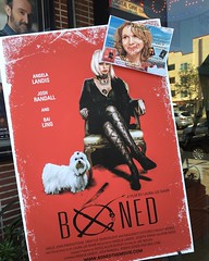 BONED Screening in San Diego