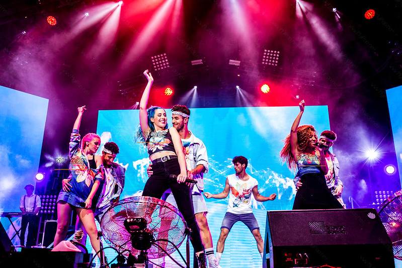 Sweet California - Ladies' Tour