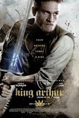 Kral Arthur: Kilic Efsanesi - King Arthur: Legend of the Sword ( 2017 )