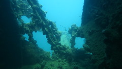 Wreck Diving - Coron, Philippines