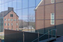 Colby Reflected