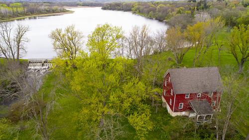 Saylesville Mill Pond