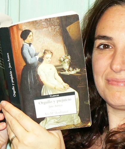Argentina: Mª Elena / Tandil by Sitio de Jane Austen
