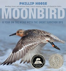 Moonbird Cover