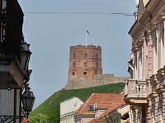 Gedimino bokštas