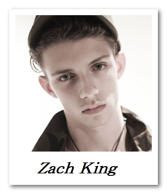 EXILES_Zach King
