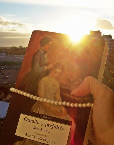 Argentina: Romy - Buenos Aires (De día/By day) by Sitio de Jane Austen
