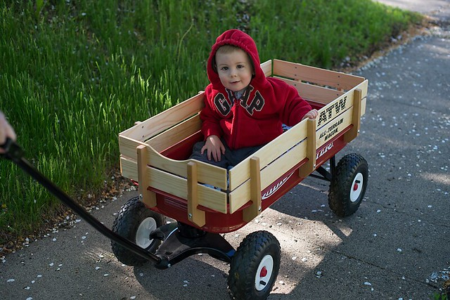 wagon ride-2