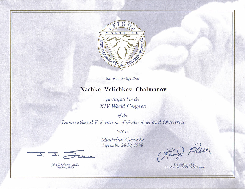 xiv-world-congress-certificate