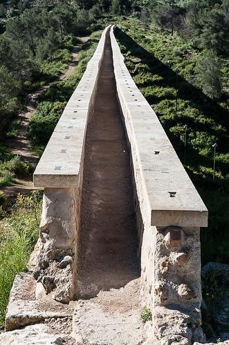 Acueducto de les Ferreres, Tarragona