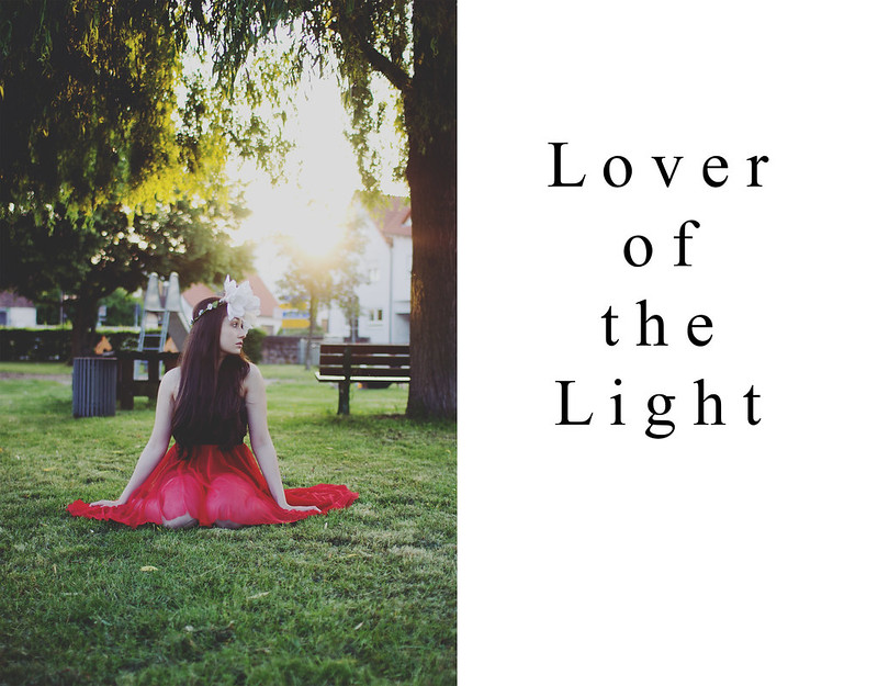 Lover of the Light