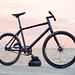 Cannondale Bad Boy Fixie Bike