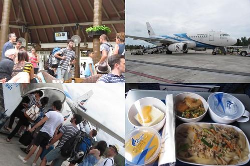4-day5-搭機前往曼谷