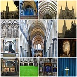 Salisbury Cathedral - A final Look at This Magnificent Example of Early English Architecture