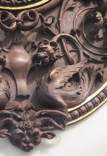 Frame-detail